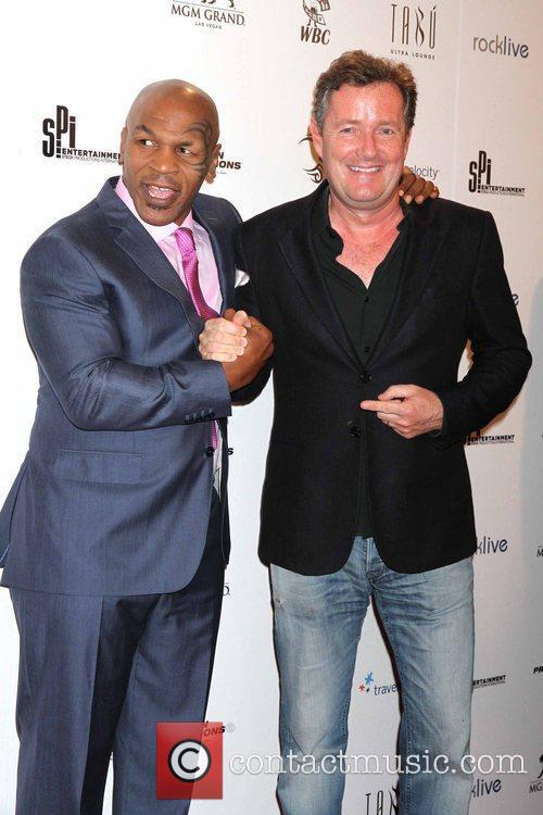 mike tyson piers morgan mike tysons mike 5825353