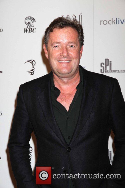 Piers Morgan 7
