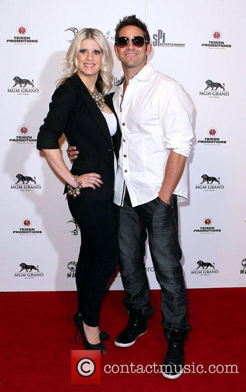Amanda Timmons, Jeff Timmons Mike Tyson's Mike Tyson:...