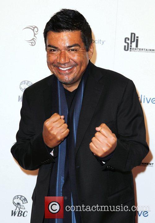 George Lopez 5