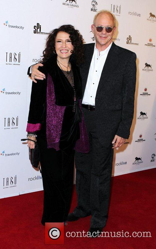 Melissa Manchester and Guest Mike Tyson's Mike Tyson:...