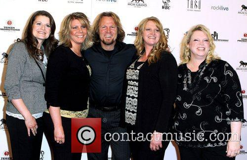 Sister Wives and Guest Mike Tyson's Mike Tyson:...