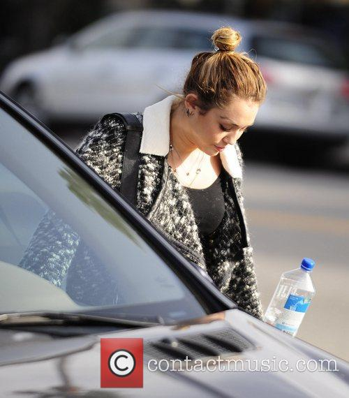 Picture - Miley Cyrus