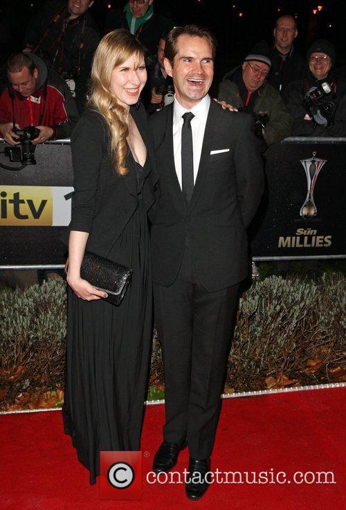 The Sun Military Awards 2011 - Arrivals