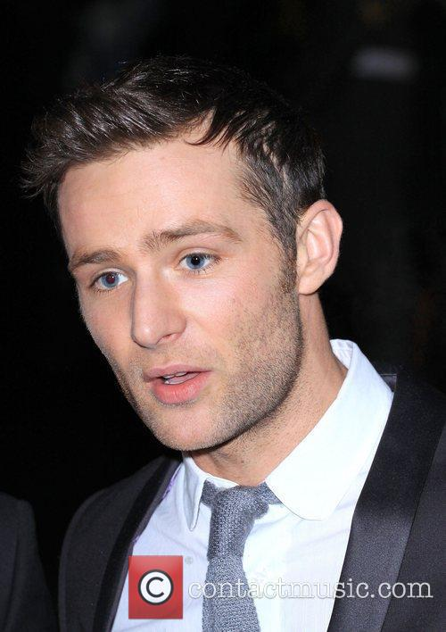 Harry Judd 2