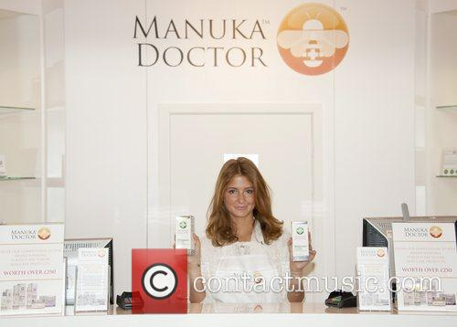 Millie Mackintosh 'Made In Chelsea' star Millie Mackintosh...