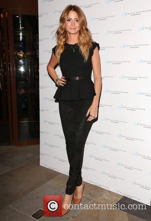 Millie Mackintosh, Nouveau, Soho Sanctum and Arrivals 6