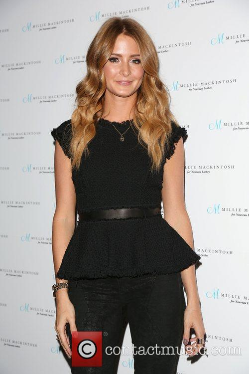Millie Mackintosh, Nouveau, Soho Sanctum and Arrivals 4