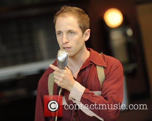 Martin Kaye  'Million Dollar Quartet' media preview...