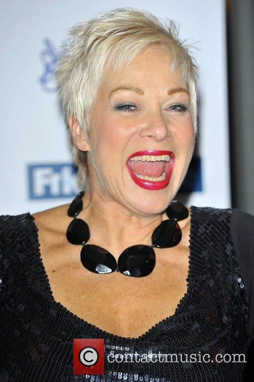 denise welch at the mind mental health 4181444