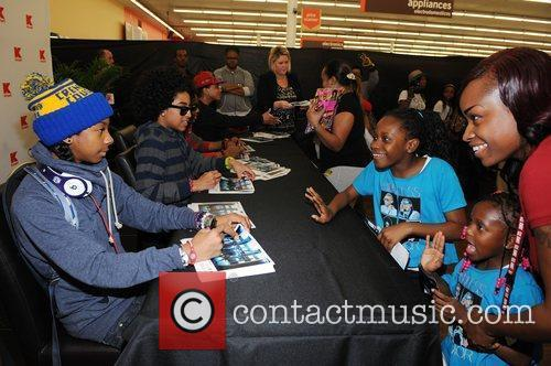 Mindless Behavior 5