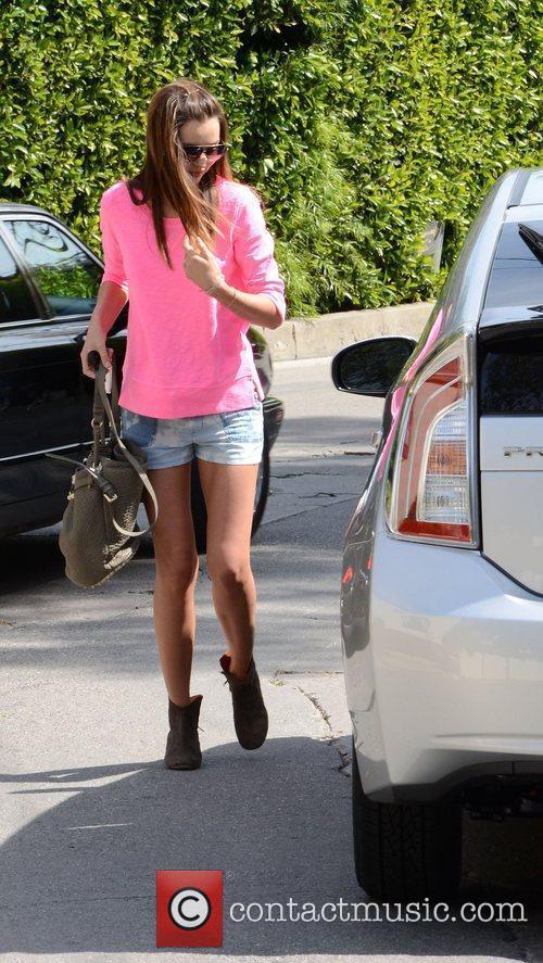 Miranda Kerr and Pink 3