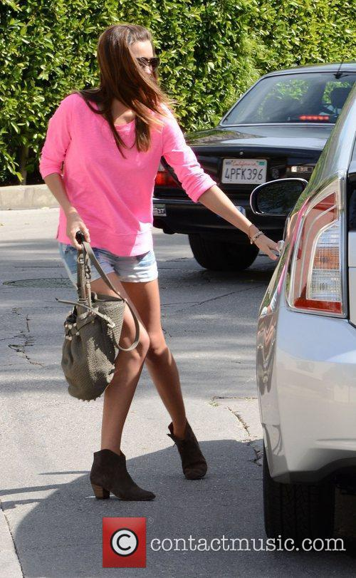 Miranda Kerr and Pink 8