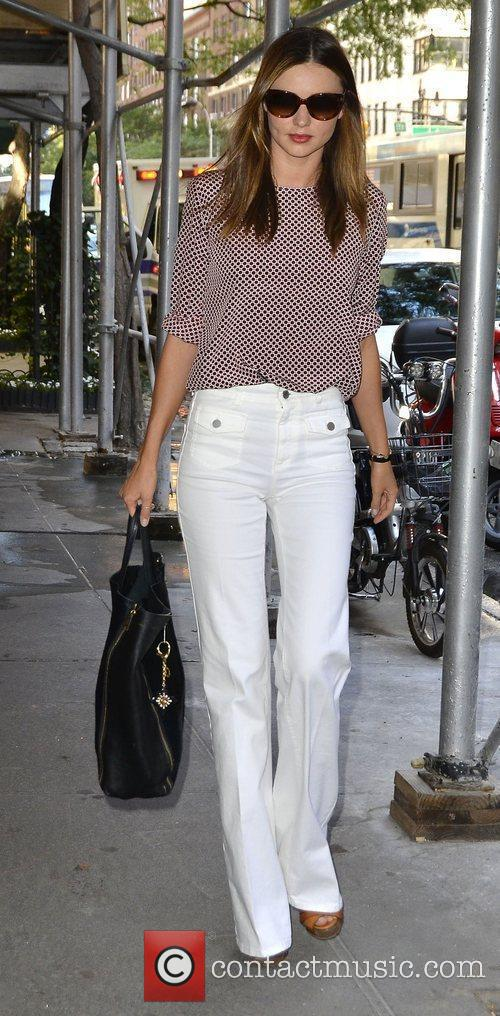 Miranda Kerr 8