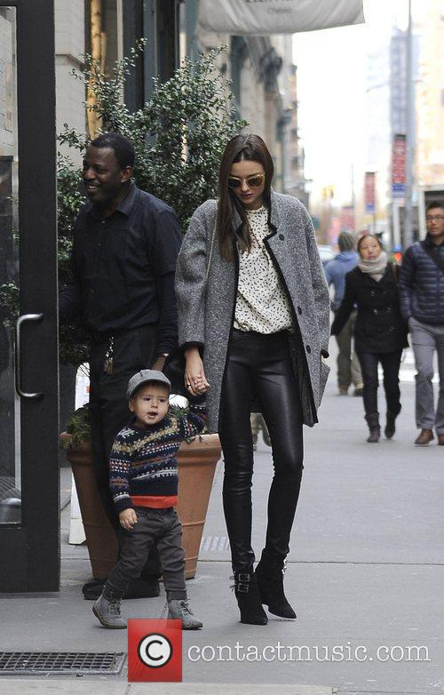 miranda kerr out and about with her 4187862