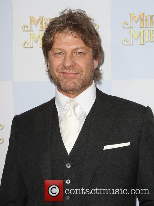 Sean Bean, Kylie Jenner and Grauman's Chinese Theatre 2