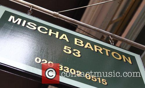Atmosphere and Mischa Barton 8