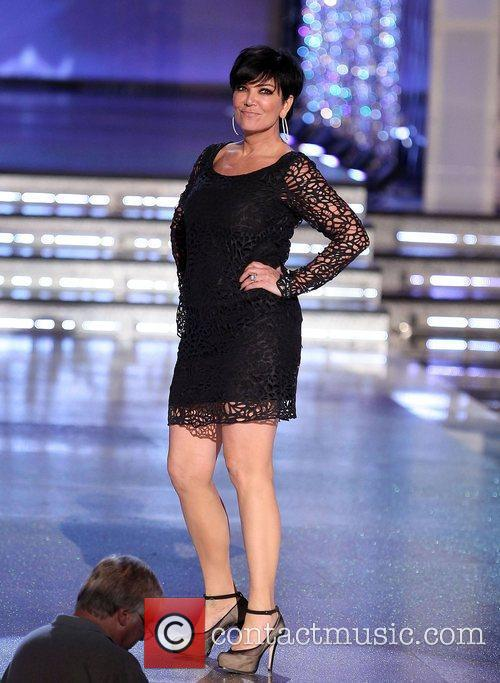 Kris Jenner and Planet Hollywood 4