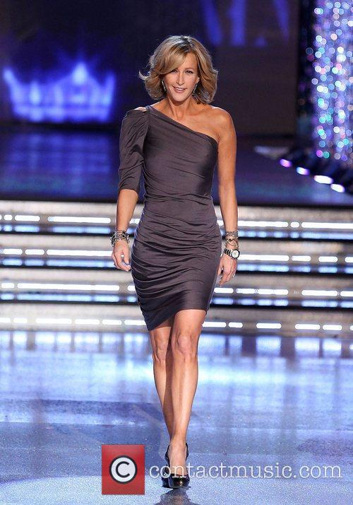 Lara Spencer and Planet Hollywood 3