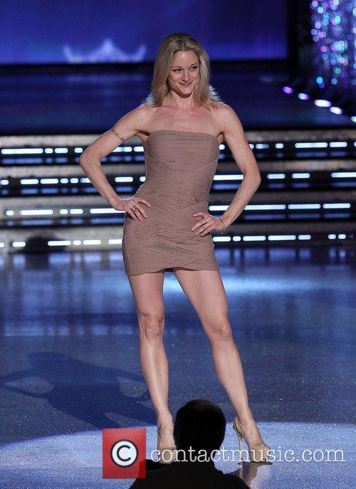 Teri Polo and Planet Hollywood 2