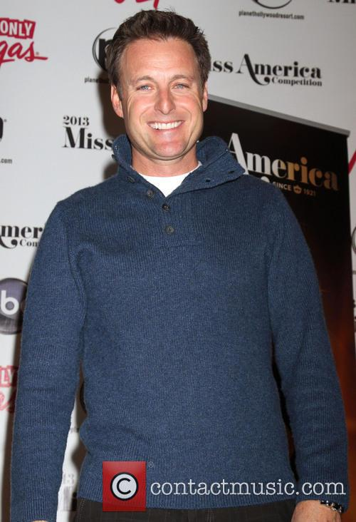Chris Harrison 2013 Miss America competition co-hosts and...