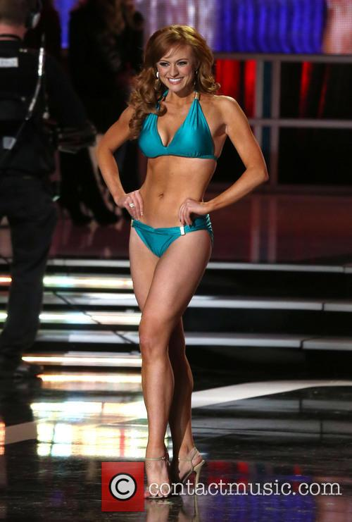 Miss Alabama Anna Laura Bryan  2013 Miss...