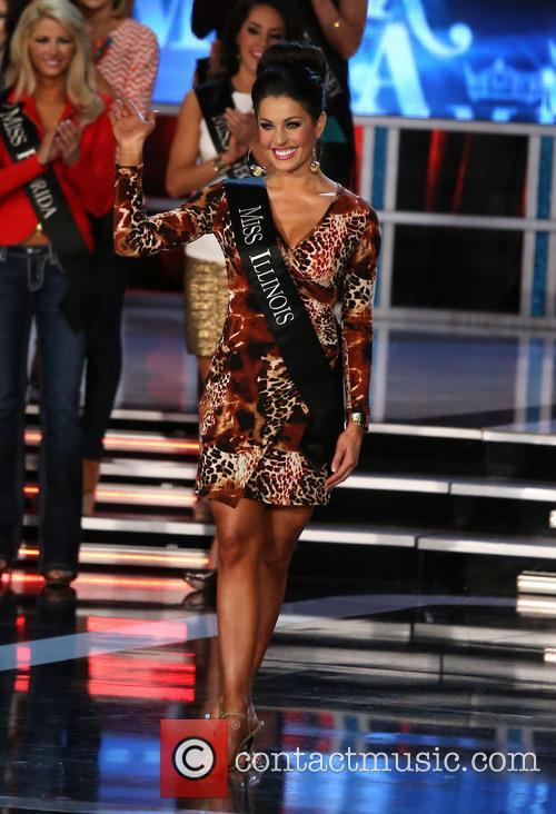 Miss Illinois Megan Ervin 3