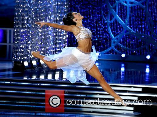 Miss Illinois Megan Ervin 2