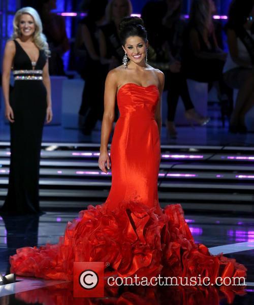 Miss Illinois Megan Ervin 4