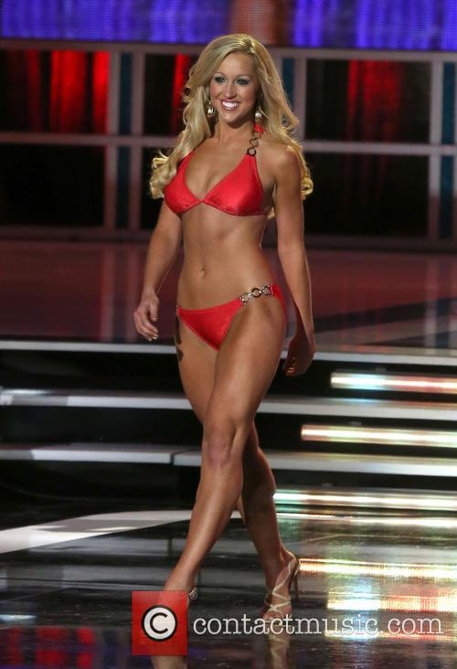 Miss Indiana Merrie Beth Cox  2013 Miss...