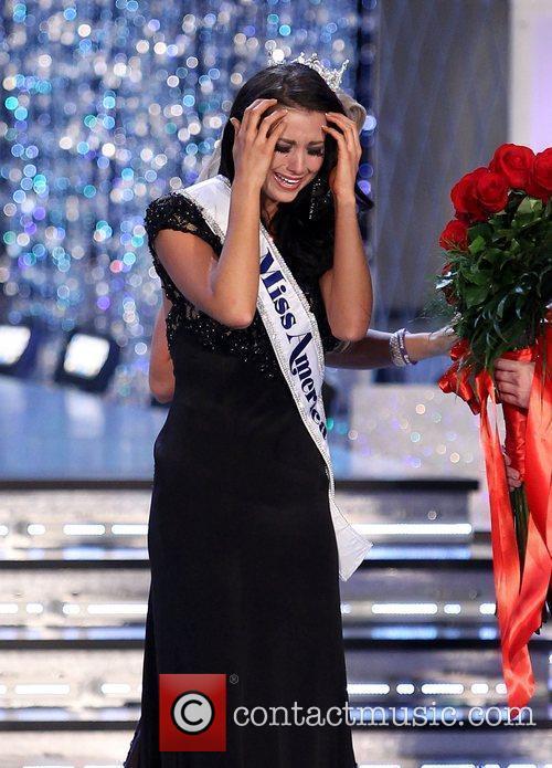 Miss America 2012 Laura Kaeppeler 2012 Miss America...