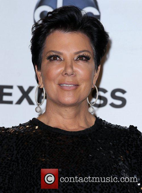 Kris Jenner and Planet Hollywood 2