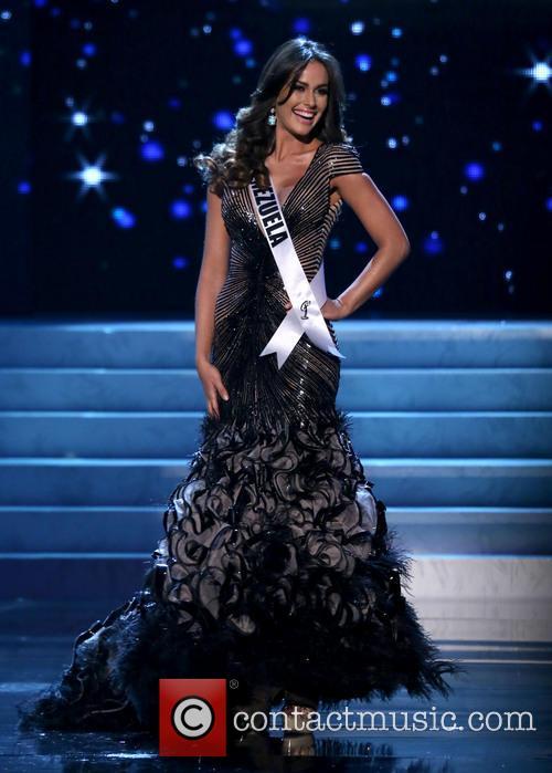 Irene Sofia Esser Quintero; Miss Venezuela 2012 Miss...