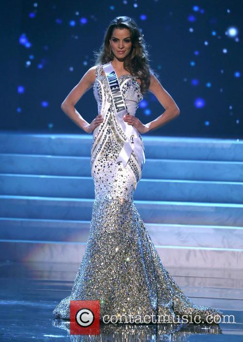Laura Godoy Calee; Miss Guatemala 2012 Miss Universe...