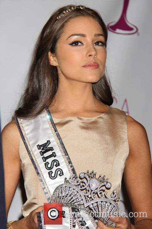 Miss Universe Olivia Culpo 10