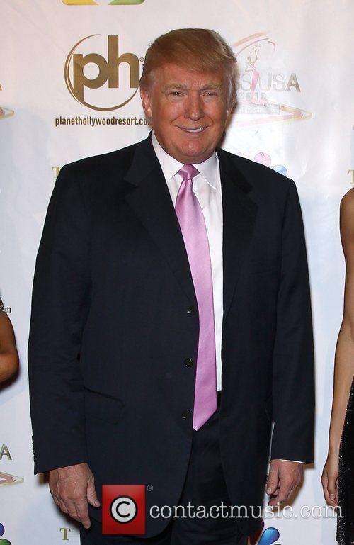 Donald Trump 1