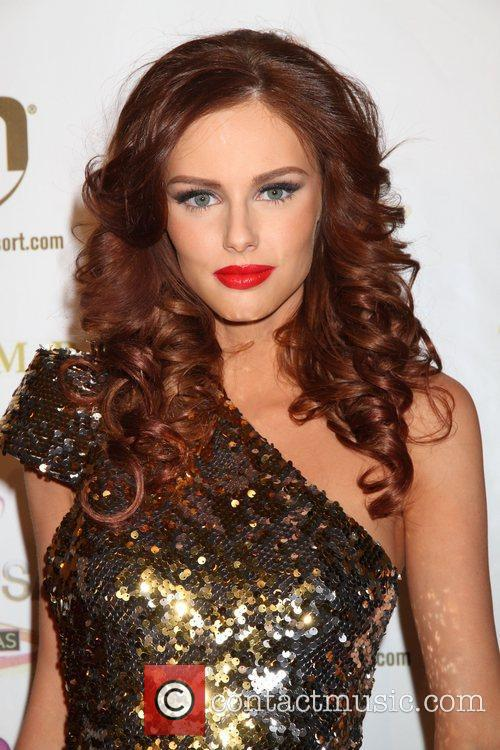 Alyssa Campanella (Miss USA 2011) 2012 Miss USA...