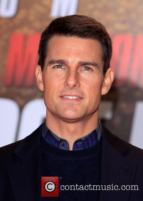 Mission: Impossible Ghost protocol premiere - Arrivals