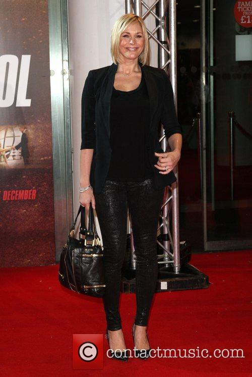 Mission: Impossible - Ghost Protocol premiere - Arrivals