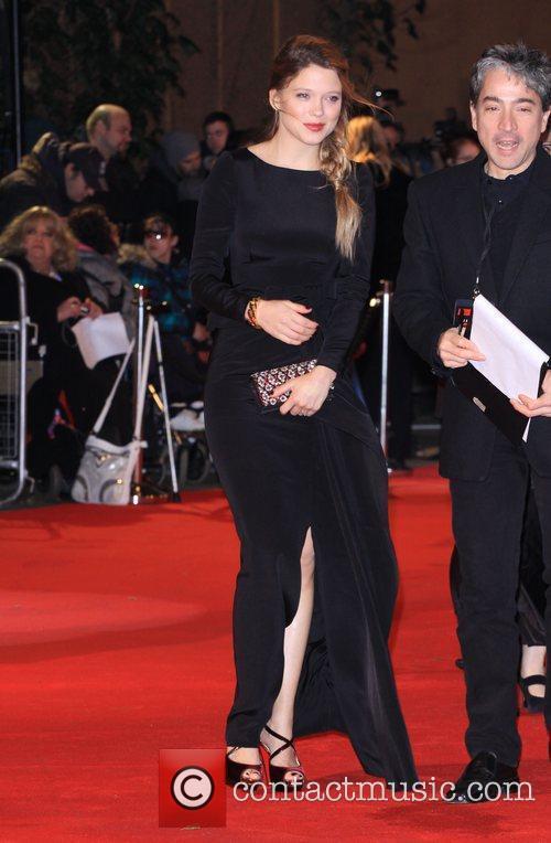 Lea Seydoux 8