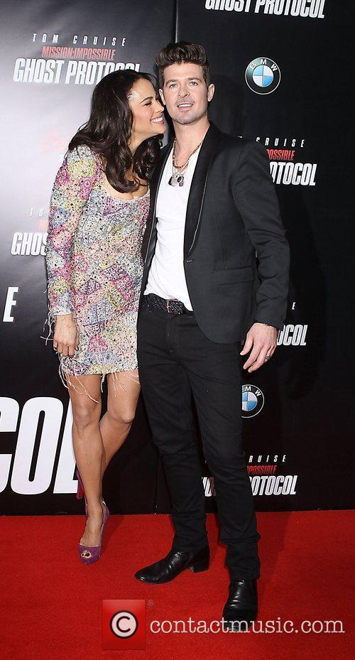paula patton and robin thicke new york 3662411