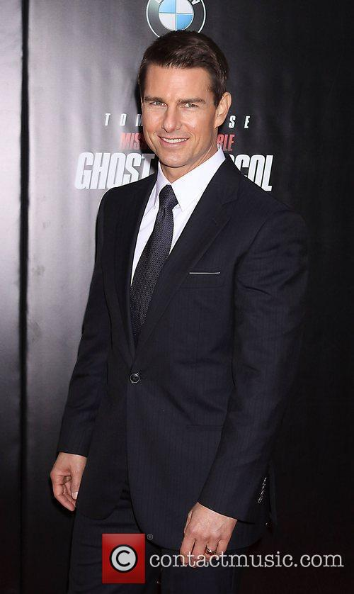 Tom Cruise and Ziegfeld Theatre 17