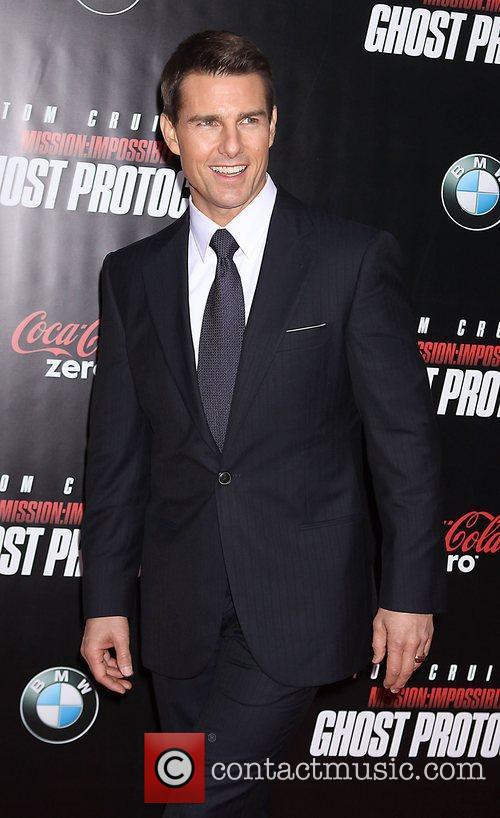 Tom Cruise and Ziegfeld Theatre 19
