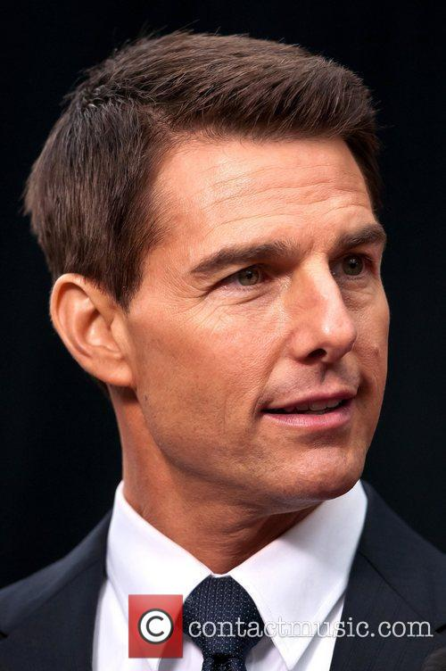 Tom Cruise and Ziegfeld Theatre 27