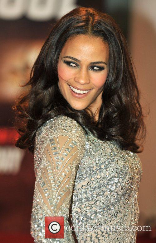 Mission Impossible: Ghost Protocol - UK film premiere...