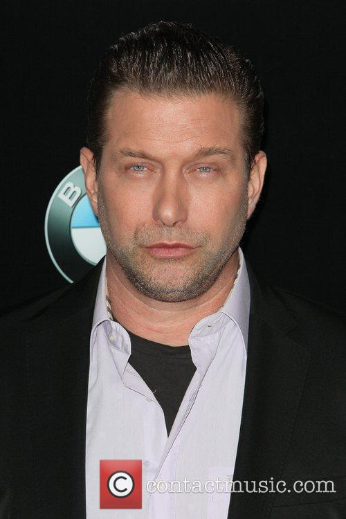 Stephen Baldwin and Ziegfeld Theatre 4