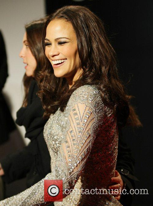 Paula Patton  Mission Impossible: Ghost Protocol -...
