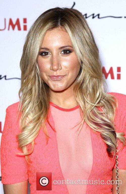 Ashley Tisdale 7