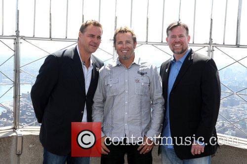 Al Leiter, Kevin Millar, Sean Casey  Baseball...
