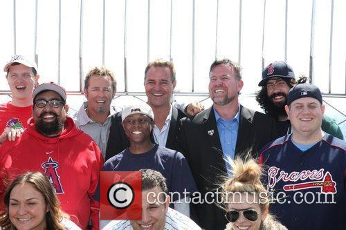 Kevin Millar and The National